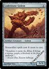 4 Lodestone Golem - Worldwake MtG Magic Artifact Rare 4x x4