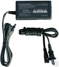 AC Adapter for Sony DCR-TRV320 DCRTRV320 DCR-TRV130