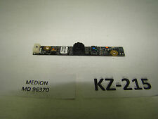 Medion Akoya MD96370 Kamera Display-Kamera #KZ-215