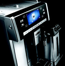 DeLonghi Prima Donna Exclusive ESAM 6900.M Coffee Machine + 500g Platinum Coffee