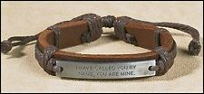 I Have Called You By Name Inspirational Bracelet NEW SKU PC480