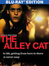 THE ALLEY CAT - BLU RAY - Region Free - Sealed