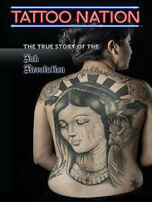 Tattoo Nation, New DVDs