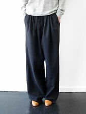 BLESS ultrawide pleated trouser NEW pant totokaelo MNZ SSENSE