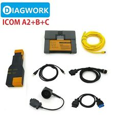 2016.9 Newest for BMW ICOM A2+B+C Diagnostic & Programming Tool without Software