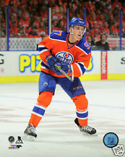 "Connor McDavid Edmonton Oilers 2015-2016 NHL Action Photo ""In stock"""