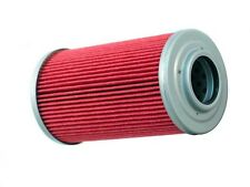 K & N Oil Filter KN-556 Quest 500/650 Traxter  02-05