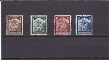 Germany 448-451 used