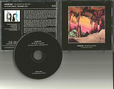 Maria taylor AZURE RAY As Above so below Ultra Rare ADVNCE PROMO DJ CD 2012 MINT