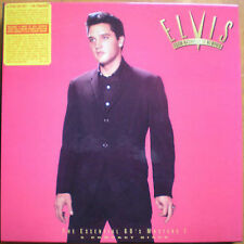 Presley, Elvis From Nashville To MemphisThe Essential 60's Masters I 5 CD Box