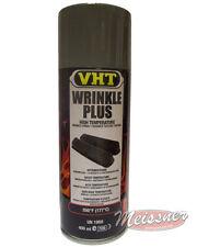 VHT GSP205 Schrumpflack grau Hitzelack Toluol frei Wrinkle freiverkäuflich