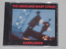 THE JESUS AND MARY CHAIN -Darklands- CD