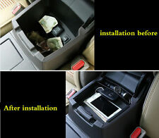 For Honda CRV 2012 2013 2014 2015 2016 Car Multifunction Central Storage Box