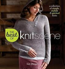 NEW - The Best of Knitscene: A Collection of Simple, Stylish, and Spirited