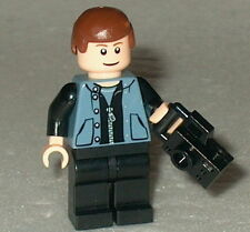 SPIDERMAN #06 Lego Peter Parker w/ Camera NEW Genuine Lego 4856 1st issue