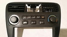 1998 1999 2000 HONDA ACCORD EX LX  A/C HEATER CLIMATE CONTROL TEMP UNIT W/ KNOBS