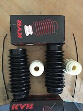 Ford Capri 1989 To 1994 Front Pair Of Strut Dust Boot Bellow with stopper