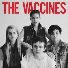 Come of Age [Deluxe Edition] by The Vaccines (CD, Sep-2012, 2 Discs, Columbia...
