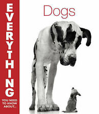 Amy Ammen, Carlo DeVito Dogs (Everything You Need to Know About...) Very Good Bo