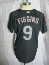 Authentic Majestic Chone Figgins Mariners MLB Replica Jersey XL New W/ Tags