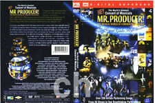 Hey, Mr. Producer (1998 - The Musical World of Cameron Mackint / DVD)