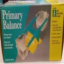 IDEAL SCHOOL SUPPLY COMPANY 3164 PRIMARY BALANCE MATH HOMESCHOOL CLASSROOM NEW