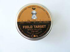 Coal-Skenco .22 cal Field Target Pellets very accurate for Field Target shooting