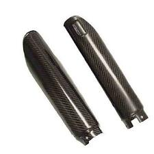 LightSpeed - 143-05053 - Carbon Fiber Fork Guard Set
