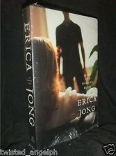Book for Sale! Any Woman's Blues: A Novel of Obsession by Erica Jong