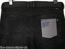 MENS DIESEL TEPPHAR SLIM-CARROT FIT JEANS DNA 833Y W33 L32 (1855)
