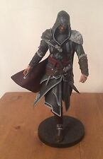 ASSASSINS CREED REVELATIONS EZIO FIGURE/STATUE UNISOFT RARE