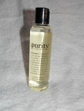 Philosophy Purity Made Simple Mineral Oil Free FACIAL CLEANSING OIL 5.8 oz New