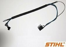 STIHL FS80R THROTTLE CABLE FITS FS80 R LOOP HANDLE MODEL ONLY 4137 180 1107