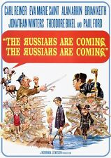 Russians Are Coming The Russians Are Coming DVD