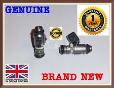 GENUINE Fiat Punto Mk2 1.2 Seicento 1.1 8v PETROL FUEL INJECTOR IWP 095  IWP095