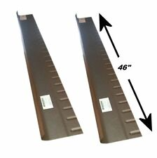 CHEVROLET SILVERADO 1999-2006 STANDARD REGULAR CAB OUTER ROCKER PANELS 1 PAIR