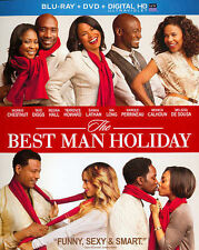 The Best Man Holiday (Blu-ray Disc, NO DVD, 2014)