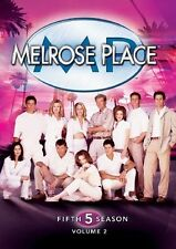 Melrose Place: Fifth Season, Vol. 2 [3 Discs] (2009, REGION 1 DVD New)