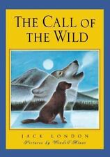 The Call of the Wild (Scribner Illustrated Classic)
