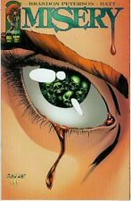 Misery  # 1 (Brandon Peterson, one-shot) (USA, 1995)