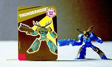 Transformers Tiny Titans Series 5 Robots in Disguise 9/12 Thunderhoof