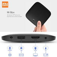 Black Xiaomi Mi 3C TV Box Amlogic S905 4K Android 5.0 Media Player Quad Core 4GB