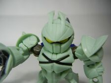 "SD Gundam Gashapon Soldier NEXT ""Concept-X 6-1-2 TURN X"" Figure BANDAI"