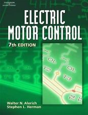 BRAND NEW SHRINKWRAPPED : ELECTRIC MOTOR CONTROL 7th Edition 2002