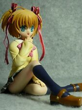 "Japanese Anime Girl ""Komari"" in ""Little Busters!"" 18cm PVC Figure by FuRyu Japan"