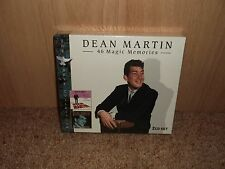 Dean Martin 46 Magic Memories CD