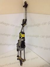 Renault scenic front wiper motor & linkage 03-06