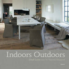Indoors Outdoors: Lloyd Loom Seen by Vincent Sheppard, Sheppard, Vincent, Good,
