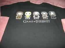 Game of Thrones  Adult  Small  T-Shirt