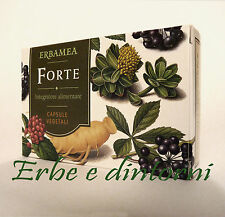 FORTE   24 Capsule    Ginseng,Eleuterococco,Pappa Reale,Rhodiola x energia